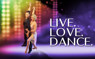 Introducing IBDS Dance Tales!