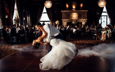 It's wedding season…do you have your first dance ready?