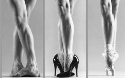 Ballet in the ballroom? Top ways ballet can benefit your ballroom training