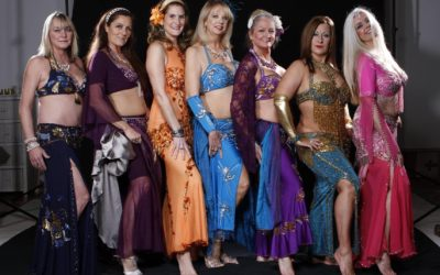What will Belly Dancing do for you?