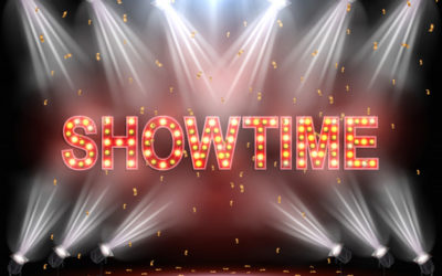 Who is Ready for a SHOW?! What to expect from our Showcases