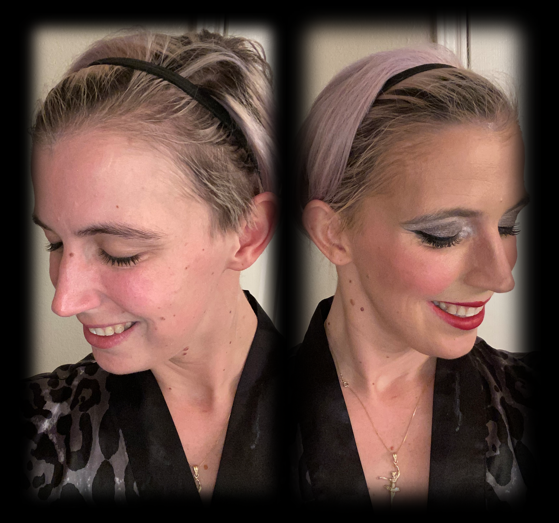 Look like a STAR! The basic how-to for an amazing showcase look