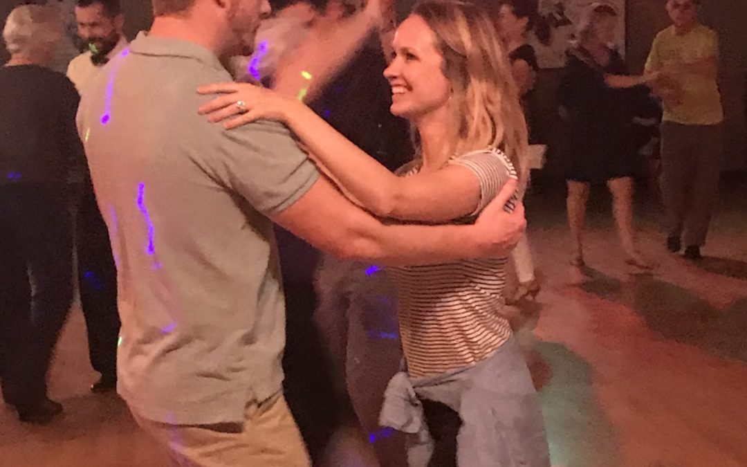 Benefits to introducing social dance into your lives