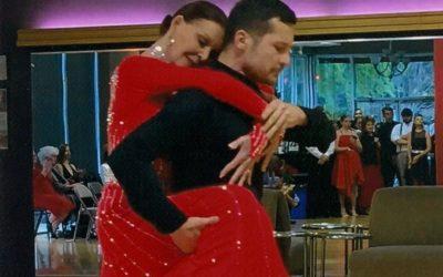 Dance Family Spotlight: Anne Goldstein