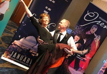 Dance Family Spotlight: Susanne Jeter