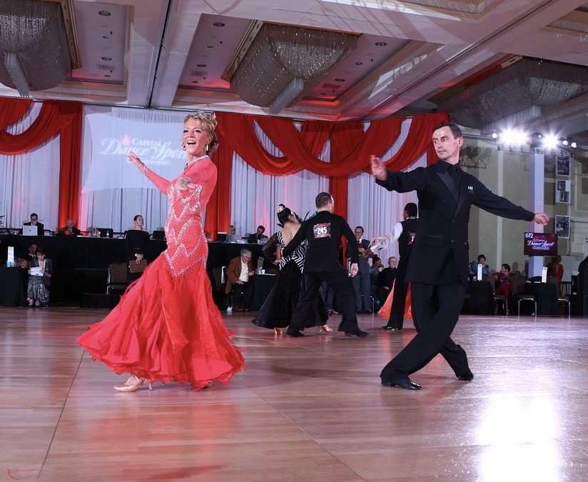 Dance Family Spotlight: Annie Crane