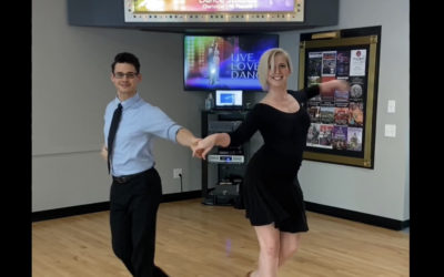 Get started on your dance journey!