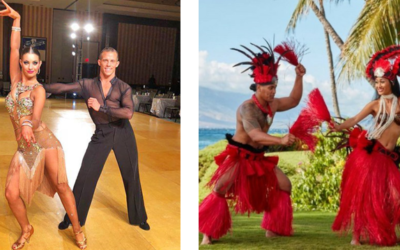 Cuban Motion and Hula Dance…how are they similar?