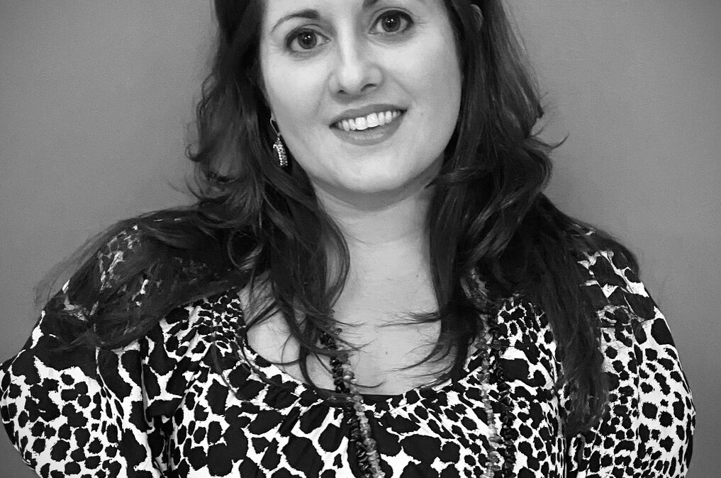 Meet Anna Marie: The newest addition to the IBDS team!
