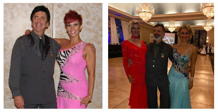 Dance Family Spotlight: Carl Gottlieb