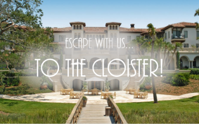 Our Escape to The Cloister