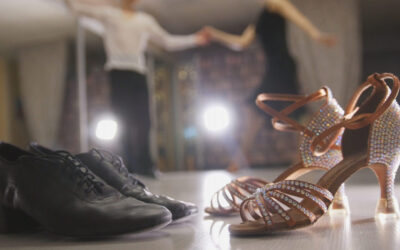 """Dance Shoes? Why do I need those?"" Top reasons why dance shoes will magnify your dance growth"