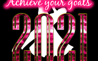 New Year, new goals! How to plan to ACHIEVE!