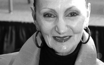 Coach Spotlight: Marianne Nicole-DePalma