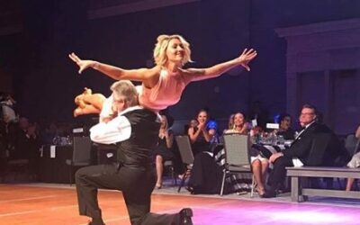 Artists AND Athletes: Ballroom as Dance Sport