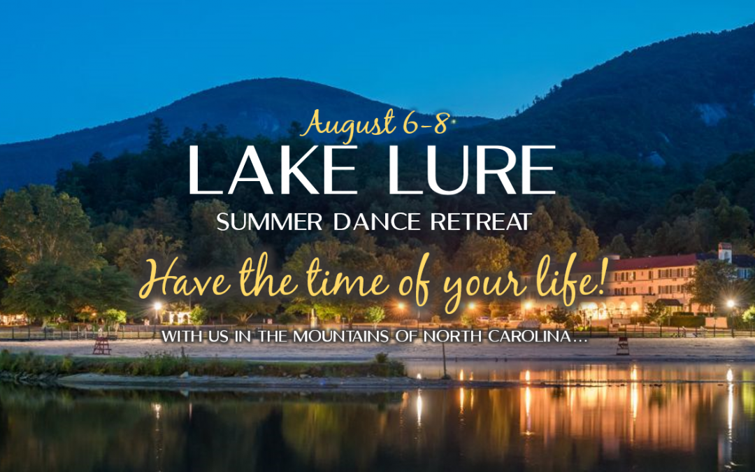 Beat the Heat with our Summer Dance Retreat